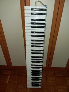 Klavijatura za korg tr (tastatura-dirke)