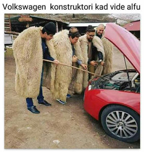 Kupujem auta VW Skoda Audi Seat Alfa