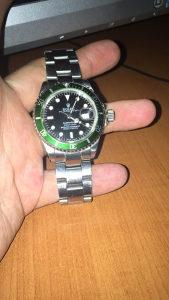 Rolex sat