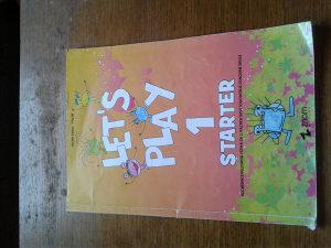 """LET""""S PLAY 1 STARTER"""