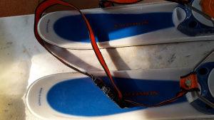 salamon skije slow blade