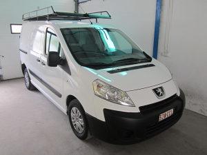 Peugeot Expert 1.6 HDI 66 kW 2010. g.p. 148.000 km