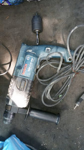 Bosch busilica SDS za beton pneumatska