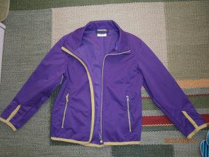 CRANE jakna...Broj 110/116...Kao nova!