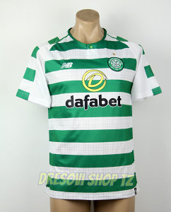 Celtic FC [sezona 2018./19.] home kit