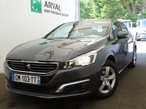 PEUGEOT 508 Busin.Pack 1,6 e-HDI 115KS BVM6