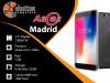 AllCall Smartphone Madrid Black