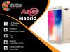 AllCall Smartphone Madrid Gold