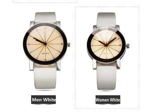 Zenski sat -- bijeli > Dost.besplatna
