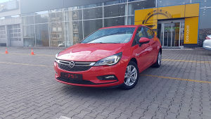 Opel Astra K 1.4b