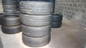 Gume 225/60 17 99V (4) Pirelli Cinturato P7