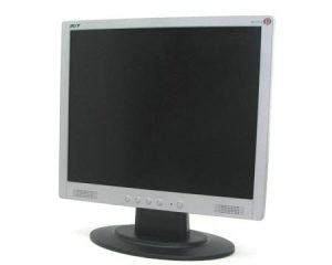 """LCD MONITOR 17"""""""