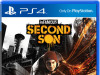 InFamous Second Son PS4 - 3D BOX - BANJA LUKA
