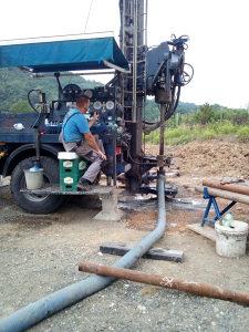 Busenje bunara do 500 metara