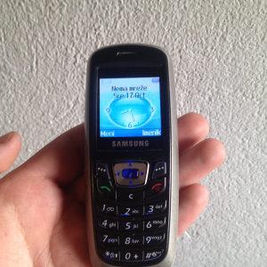 Samsung SGH-210