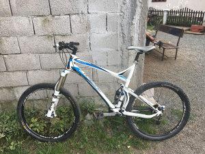 Bicikl brdski