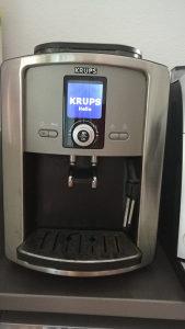 Kafe aparat KRUPS