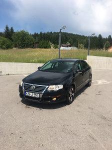 Volkswagen Passat 2008 godina 1.9 tdi bez zamjena !!!
