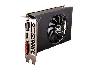 XFX R7 240 Core Edition 2GB DDR3 128bit Dx11+