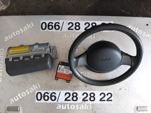 VOLAN AIRBAG AIR BAG SMART