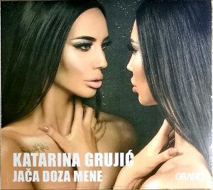 CD KATARINA GRUJIC JACA DOZA MENE ALBUM 2018 GRAND