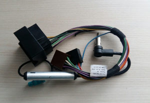 Prelaz adapter za kablove na euro dzek konektor VW