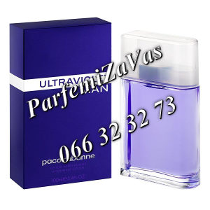 Paco Rabanne Ultraviolet 100ml After Shave ... M 100 ml