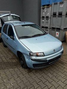 Fiat Punto 2 za dijelove