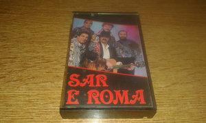 Sar e Roma - Dobri dani Romale