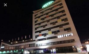 STAN/POSLOVNI P. HOTEL METALURG ZENICA