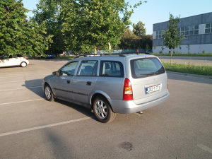 Opel Astra G 1,7 karavan 2001 g.p. tel 065/709-234