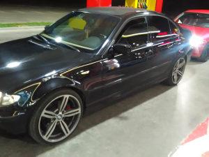 BMW 330 M
