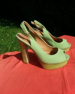 koristene cipele