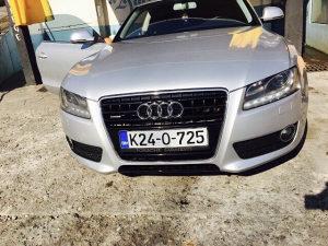 Audi A5 V6 3.0 TDI