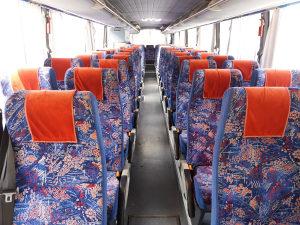 Sjedala za autobus