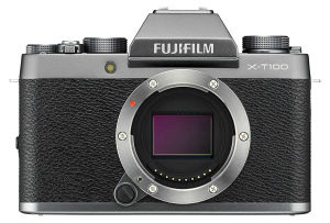 Fuji X-T100 telo - PCFOTO