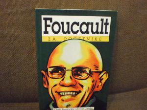 Foucault/Fuko/za početnike - C. Horrocks i Z. Jevtić