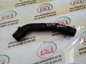 Crijevo Fabia 1.4 TDI 6Q0145770 KRLE 20511