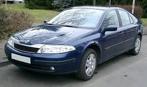Renault laguna 2 2002 Dijelovi