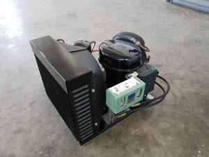 Kompresor R134 rashladni 220v vitrina hlad 065 481 835