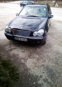 Mercedes w203 c270 CDI