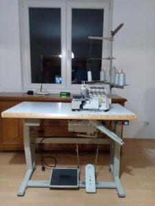 mašina za šivenje