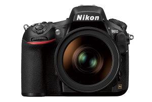 Nikon d810 35k okidanja kao nov