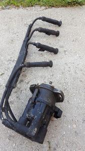 Razvodnik paljenja i Kablovi Golf 3 polo