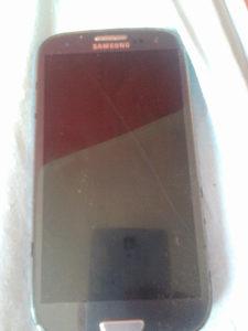 Prodajem Samsung S3 za djelove