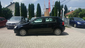VW GOLF 1.9 TDI GOAL