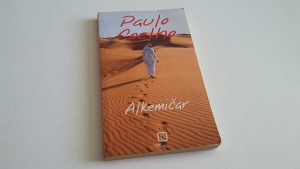 Alkemičar - Paulo Coelho