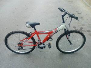 Bicikl booster