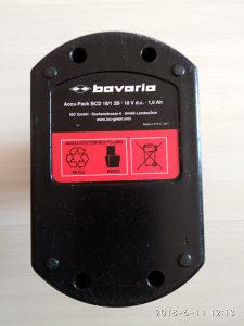 Baterija za aku bušilicu einhell 18v