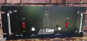 McGee VMos TurboSafe pojačalo